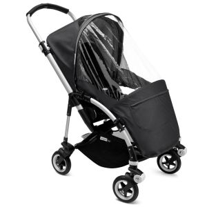 Bugaboo Bee High Performance Raincover - Black
