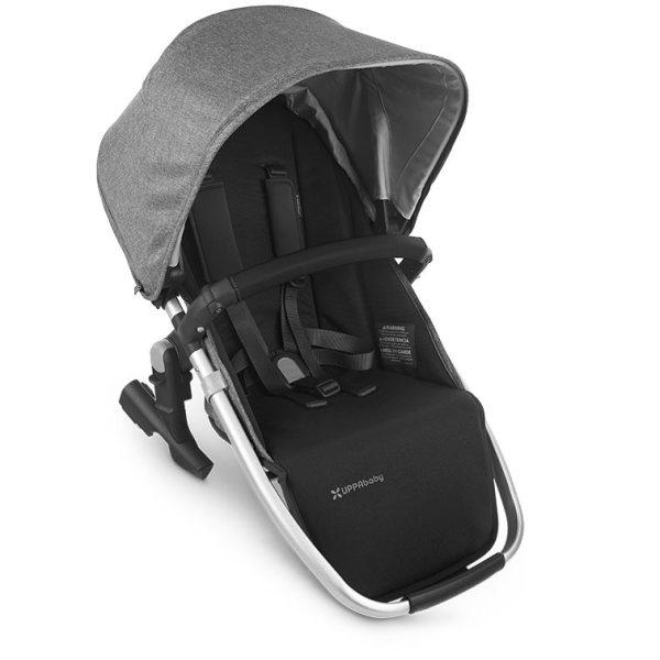 UPPAbaby Vista V2 Rumbleseat - Jordan