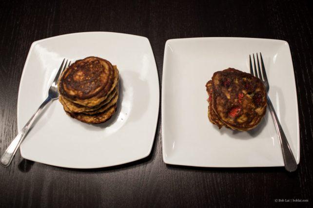 whole30 pancakes
