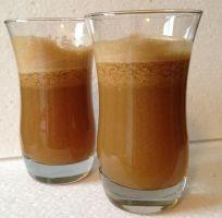 Guinea Pig's Juice Taste Test: Gala Apples