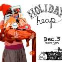 Holiday Heap 2011