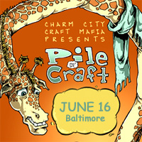 Pile of Craft 2012
