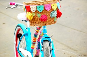 A touch of whimsy! Photo: Greedy For Colour