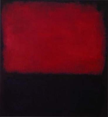 red-black-rothko