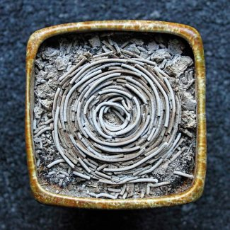 incense and smudging creates safe boundaries