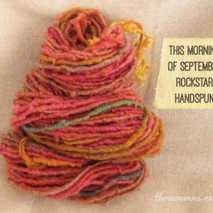 this morning of september