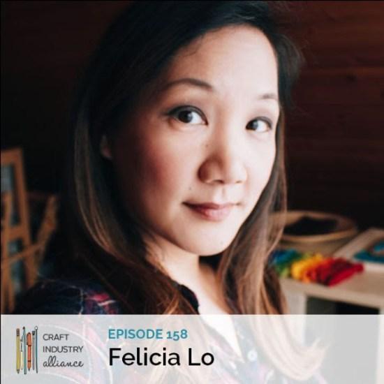 CIA Podcast 158 Felicia Lo