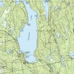 Schoodic Lake Association