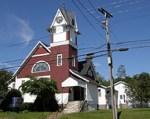 Park Street United Methodist Church