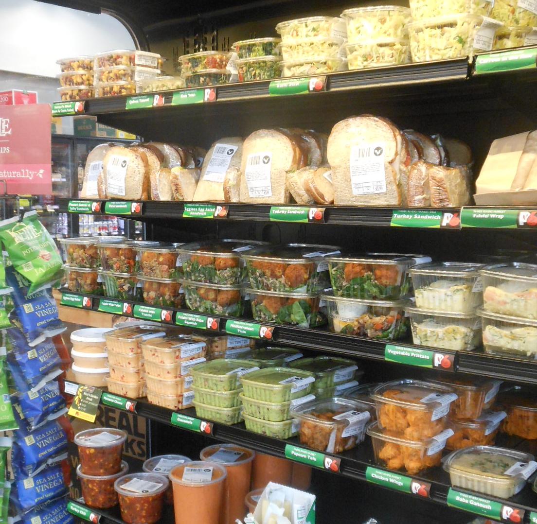 Fresh Market Open Easter Sunday
