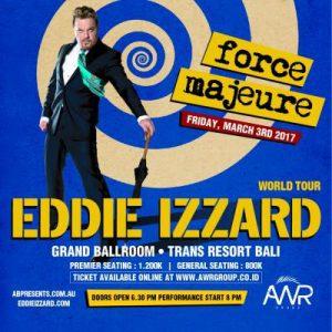 eddie izzard 3 march 1