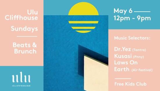 Ulu Cliffhouse 6 May