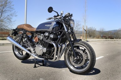 CB750 Seven Fifty