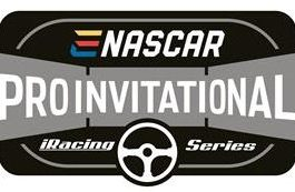 eNASCAR Pro Invitational iRacing-Serie