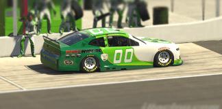 Threewide df1 eSports