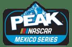 NASCAR_PEAK_Mexico_Series_logo