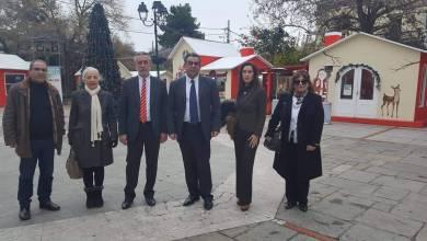 Τους 6 πρώτους υποψήφιους ανακοίνωσε ο υποψήφιος δήμαρχος Ελευσίνας Ν. Τσίτσος