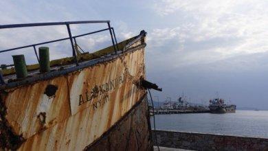 Photo of Νεκροταφείο πλοίων στην Ελευσίνα – Η ιστορία και η προοπτική αλλαγής