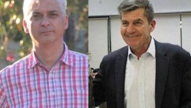 Παραιτήθηκαν Μαυρογιάννης - Μίχας απο τον συνδυασμό του Γιώργου Τσουκαλά