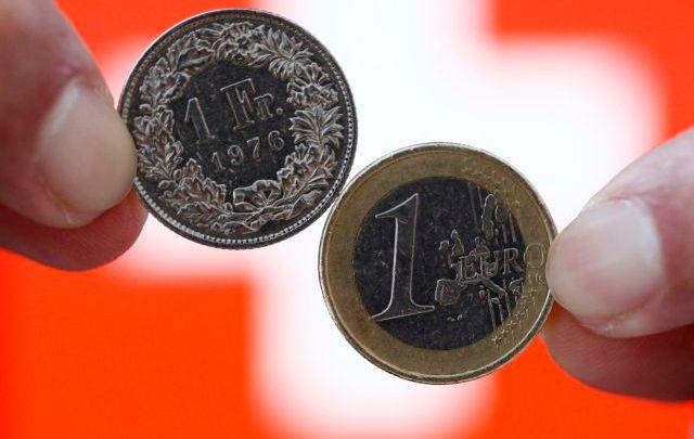 «Βόμβα» από Αρειο Πάγο για δανειολήπτες σε ελβετικό φράγκο