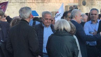 Photo of Σε προεκλογική συγκέντρωση του Α. Τσίπρα ο αρχηγός της ΕΛ.ΑΣ. – Κινδυνεύει με ΕΔΕ