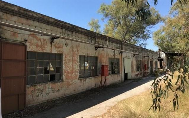 Ελευσίνα: Ιστορικός τόπος κηρύχθηκε η έκταση του πρώην εργοστασίου της ΠΥΡΚΑΛ
