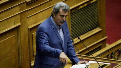 Photo of Άρση ασυλίας για τον Πολάκη εισηγείται η Επιτροπή Δεοντολογίας