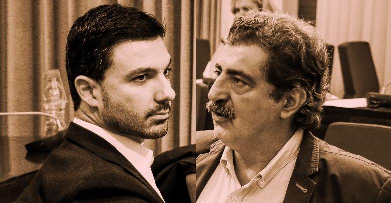 Σταμάτης Πουλής για άρση ασυλίας Πολάκη: «Η ζωή κάνει κύκλους»
