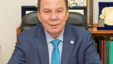 Photo of Το μήνυμα του δημάρχου Ασπροπύργου για τους επιτυχόντες σε ΑΕΙ – ΤΕΙ