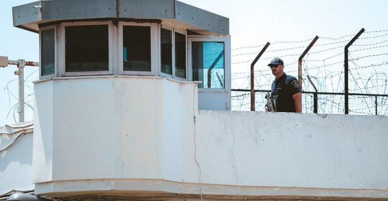 Άμεση αντίδραση του Δήμου Ασπροπύργου στα σχέδια του Υπουργείου Δημοσίας Τάξης για τις φυλακές
