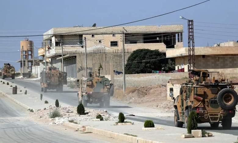 Συρία: Σφοδρές μάχες του κυβερνητικού στρατού με τις τουρκικές δυνάμεις