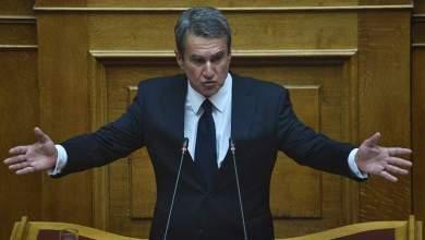 Photo of Βουλή: Υπέρ της άρσης ασυλίας του Α. Λοβέρδου αποφάσισε η Ολομέλεια