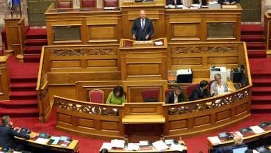 Photo of Βουλή: Ψηφίστηκε επί της αρχής το νομοσχέδιο για τον Ποινικό Κώδικα