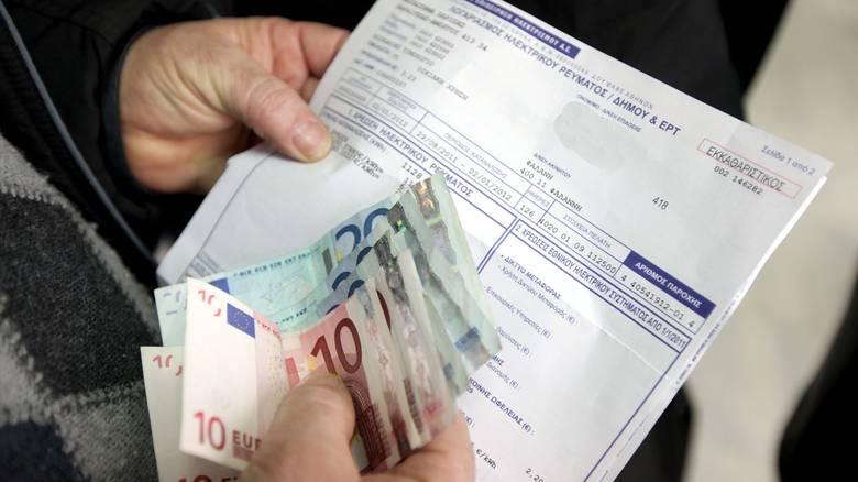 Μειώνονται τα δημοτικά τέλη σε Ελευσίνα και Μαγούλα
