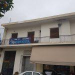 Επίθεση με μπογιές στα γραφεία της ΝΔ στην Ελευσίνα