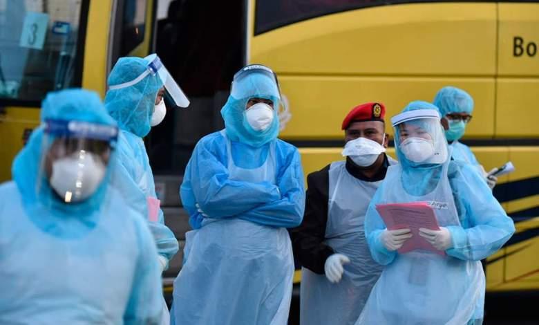 Ο πρώτος θάνατος από τον κορωνοϊό στην Ευρώπη - Απεβίωσε Κινέζος τουρίστας στη Γαλλία