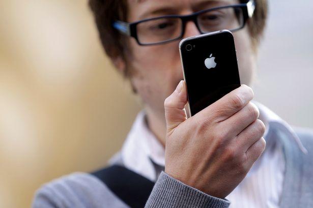Εφαρμογή για smartphones ανιχνεύει τον κορωνοϊό