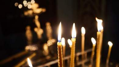 Photo of Ανοιχτές μόνο για τους ιερείς και όχι για τους πιστούς οι εκκλησίες