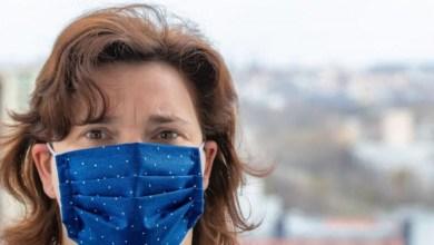 Photo of Πώς να φτιάξετε τη δική σας μάσκα (video)