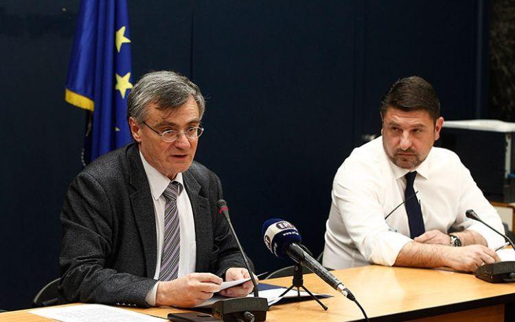 Κορονοϊός: 60 νέα κρούσματα - Παράταση των μέτρων περιορισμού έως 27 Απριλίου