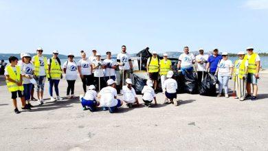 Photo of Πρωτοβουλία καθαρισμού στην παραλία Ασπροπύργου