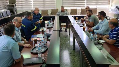 Photo of Σύσκεψη με πρωτοβουλία Μελετίου για τις ανεξέλεγκτες και παράνομες καύσεις