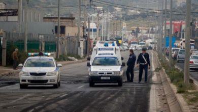 Εξιχνιάστηκε η δολοφονία του Τούρκου φορτηγατζή στον Ασπρόπυργο