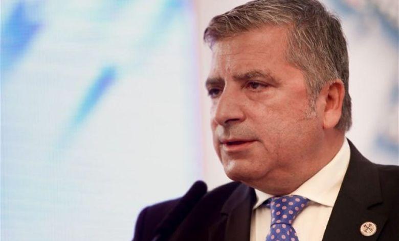 Πατούλης: 25 εκατ. ευρώ για τις μικρομεσαίες επιχειρήσεις