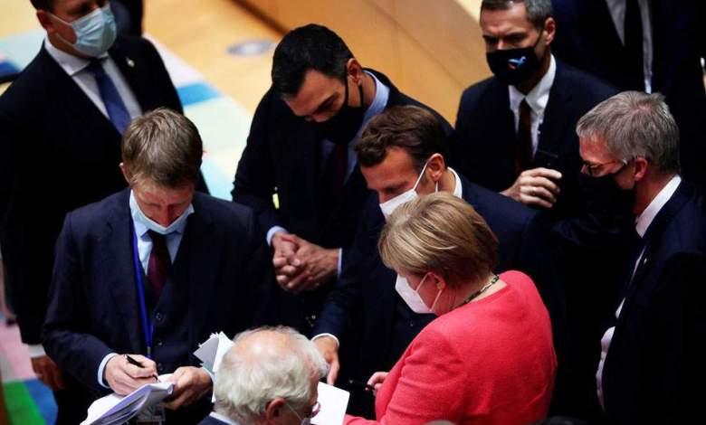 «Deal» για το Ταμείο Ανάκαμψης και τον προϋπολογισμό της Ε.Ε.