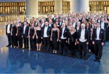 Photo of Η Κρατική Ορχήστρα Αθηνών στην Ελευσίνα