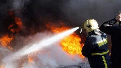 Photo of Παρανάλωμα του πυρός αυτοκίνητο στον Ασπρόπυργο