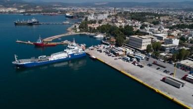 Photo of Το λιμάνι της Ελευσίνας «στηρίζει» την επένδυση στο Ελληνικό!