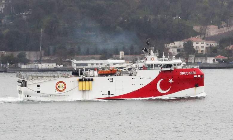 Βρυξέλλες: Επί τάπητος οι «παράνομες τουρκικές ενέργειες»