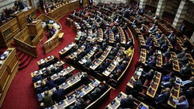 Photo of Νέα Δημοκρατία: Βαρύτατες πολιτικές ευθύνες στον Αλέξη Τσίπρα